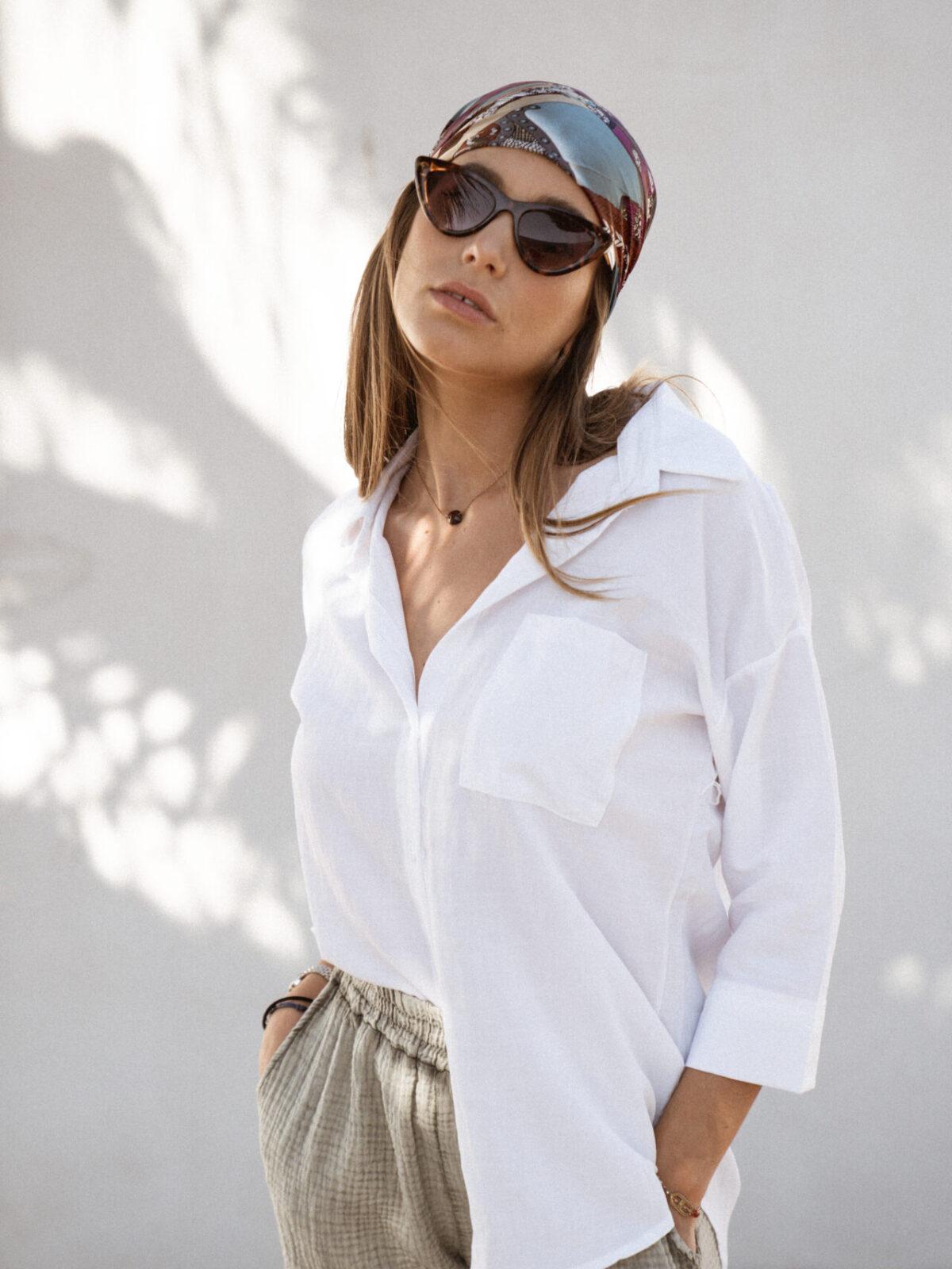 chemise-fluide-manches-trois-quarts-blanc-femme-2