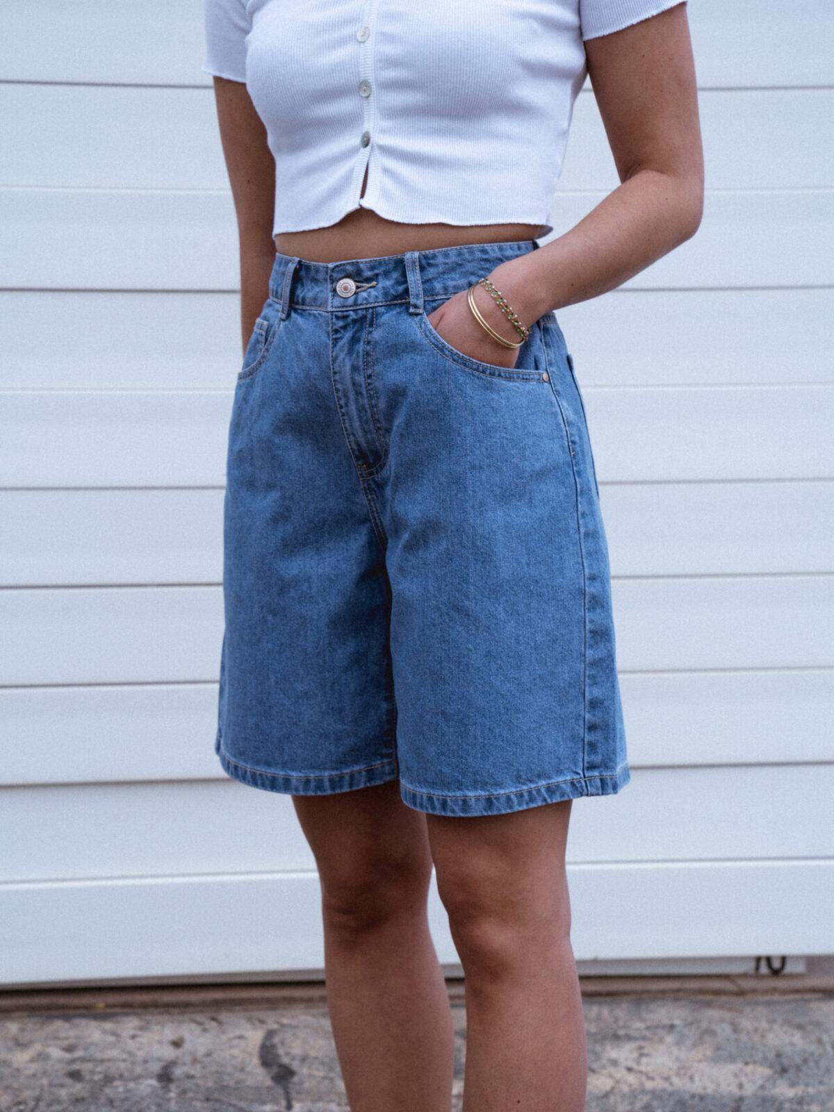 short long femme