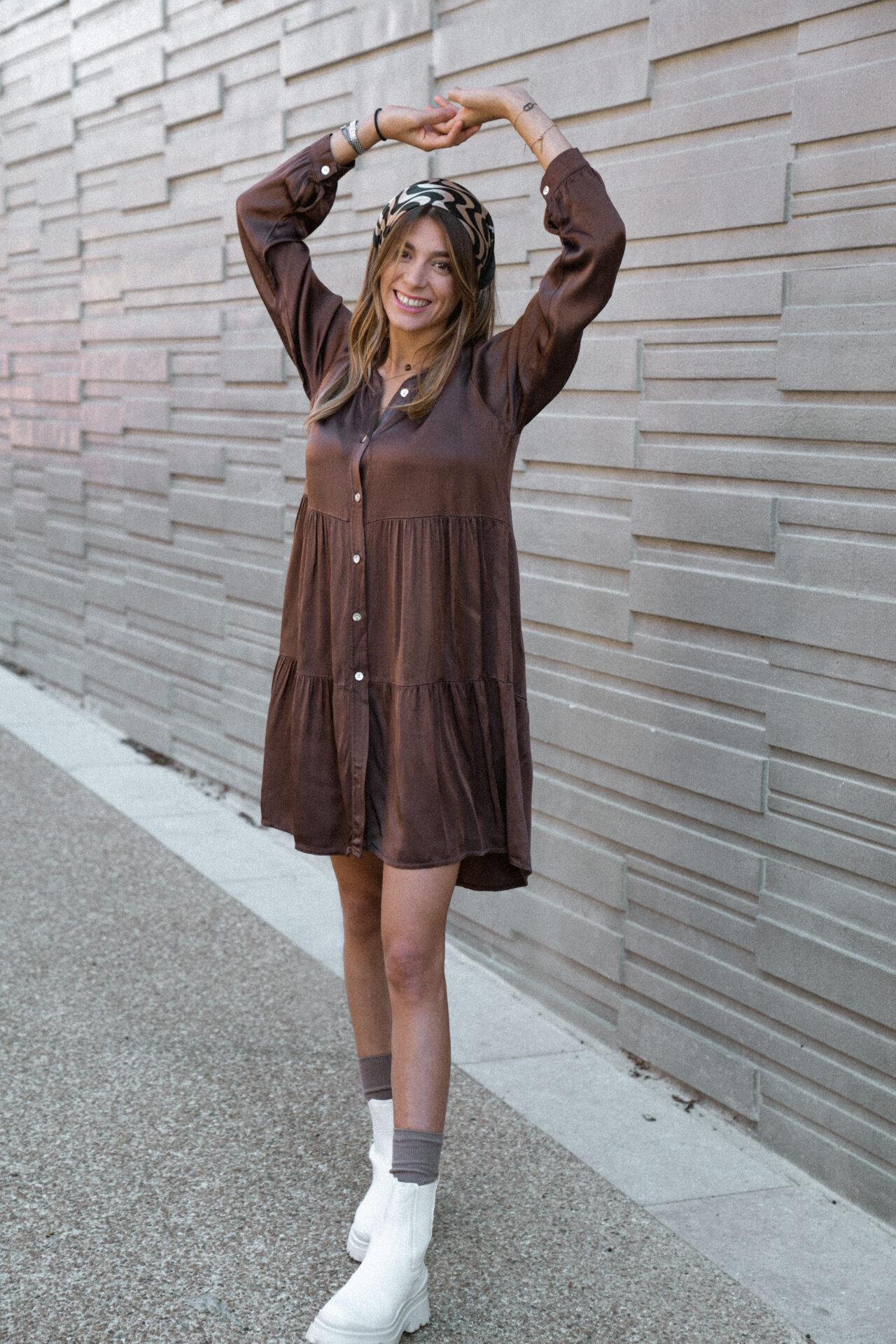 robe-chemise-marron-chocolat-soie-femme-gisette-store (10)